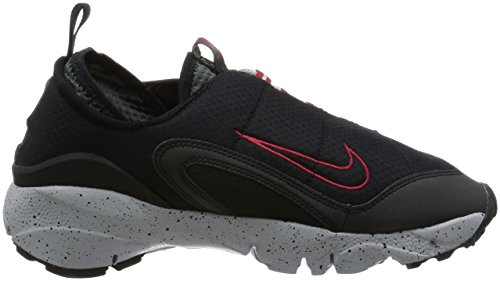 Footscape Mens Running 001 Nike Trainers Grey 852629 Wolf Black Shoes Air NM Sneakers 7gnxI5x