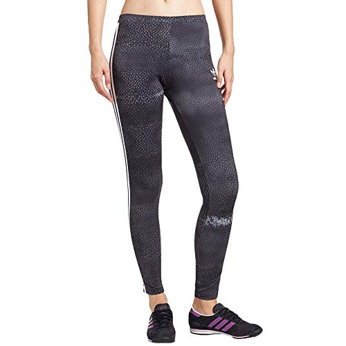 adidas Originals Womens Rita Ora Mystic Moon Leggings S Grey