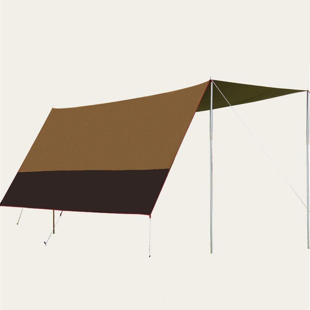 Acampa Impermeable De Tela Impermeable, Camping Lona ...