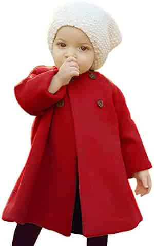 e559fd7cd Shopping Oranges or Reds - Jackets   Coats - Clothing - Baby Girls ...