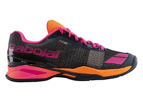Babolat Women's Jet All Court W Tennis Shoe-8 B(M)