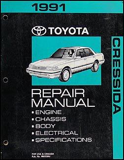 1991 toyota cressida repair shop manual original toyota toyota rh amazon com 1991 toyota cressida repair manual 1991 toyota cressida repair manual
