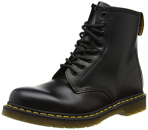 Dr. Martens Boots: Men's 6 Inch Airware Work Boots R11822006-13