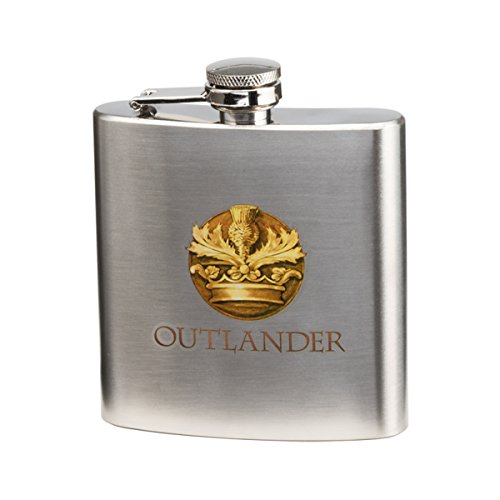 Vandor 81087 Outlander Stainless Silver product image