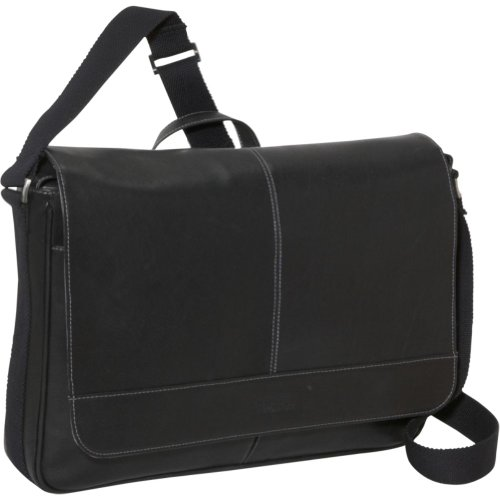 Kenneth-Cole-Reaction-Come-Bag-Soon-Colombian-Leather-Laptop-iPad-Messenger