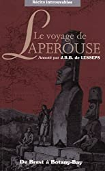 Le voyage de Lapérouse : De Brest à Botany-Bay