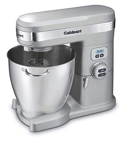 cuisinart 1000 watt mixer - 1