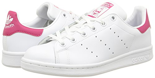 adidas Mädchen Stan Smith Low Top