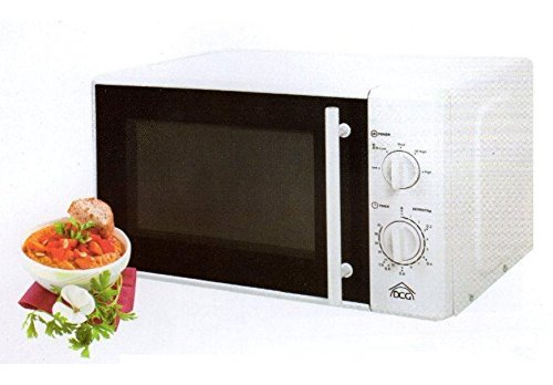 Forno microonde con grill 20 litri 1000w dcg mwg820 Eltronic A20-27209-eur-803277462397