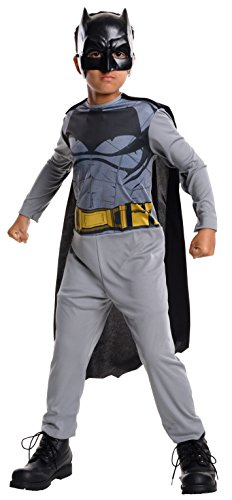 Batman v Superman: Dawn of Justice Batman Action (Kids Batman Suit)