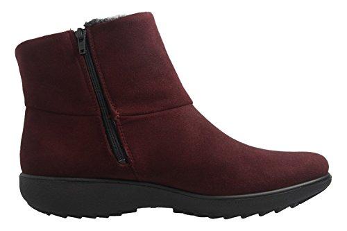 Women's Nadja Boots 101 Romika Red dUwpHgq