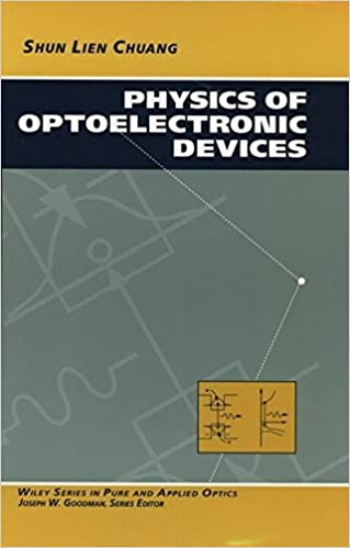 PHYSICS OF OPTOELECTRONIC DEVICES PDF DOWNLOAD