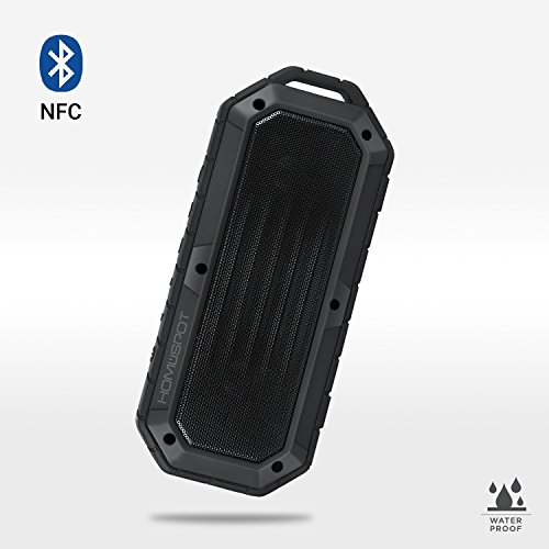 Wireless Bluetooth Speakers HomeSpot Built product image