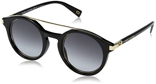 Marc-Jacobs-Marc173s-Round-Sunglasses-Black-GoldDark-Gray-Gradient-48-mm