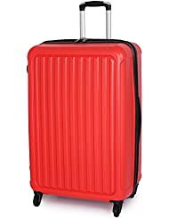 it luggage Pulsar Polypropylene 29.9 Inch Spinner, Orange, One Size