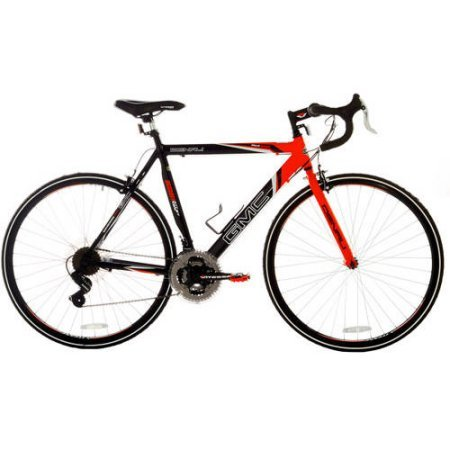 GMC Denali 700c 19'' Men's Road Bike by Chevrolet