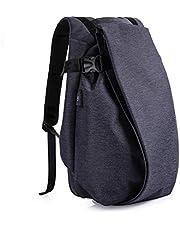 OBOC Zaino per Computer Portatile Backpack Laptop Impermeabile Zainetto Uomo per Ufficio e Scuola