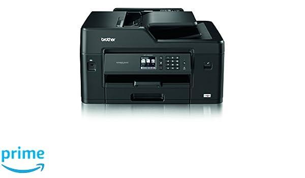 Brother MFC-J6530DW - Impresora multifunción de inyección de ...