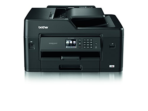 Brother MFC-J6530DW A3 Colour Inkjet Printer, Wireless, PC Connected and...
