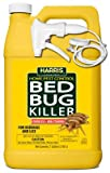 P F Harris Mfg HBB-128 Bed Bug Killer, 1-Gal. - Quantity 4