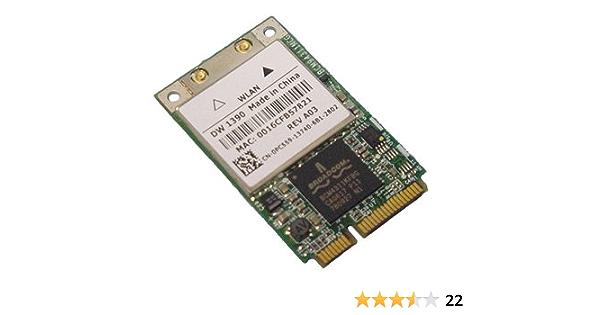 USB 2.0 Wireless WiFi Lan Card for HP-Compaq Pavilion P6620f