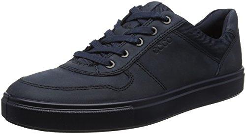 Ecco Mænd Kyle Sneaker Blå (Flåde) 9ITXz