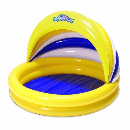 SunSmart Baby Hideaway Pool ()
