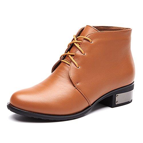 zapatos de Monz e Oto Aemember Invierno mujer o fdqnHw5
