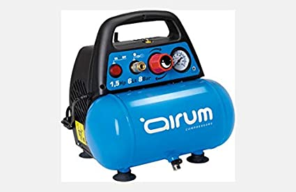 Airum COMP0247 Compresor New Vento OL 195 Nuair 6L 1,5Hp