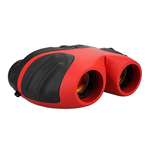 Birthday Gifts for Boys Girls, DMbaby 8x21 Compact Fogproof Binoculars for...