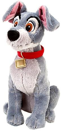 Lady and the Tramp: Tramp Plush -- 16 H by Disney