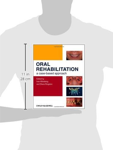 Oral Rehabilitation: A Case-Based Approach
