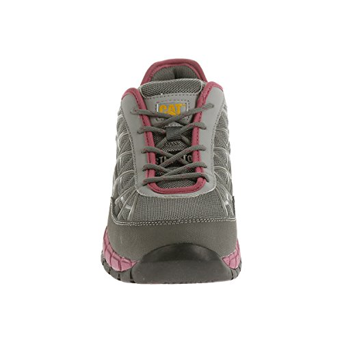 Caterpillar Women's Connexion Steel Toe Work Shoe