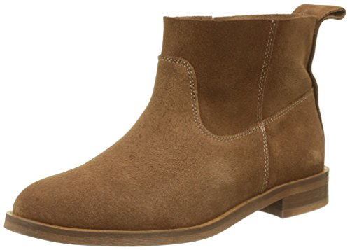 discount outlet store fake Hudson Women's Odina Chelsea Boots Beige (Tan) cheap sale affordable outlet great deals 8fypO9