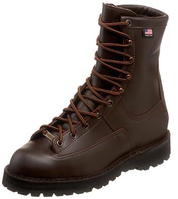 Amazon.com | Danner Men's Hood Winter Light 200 Gram Hunting Boot ...