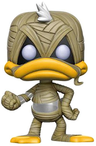 Funko Pop! Disney #268 Kingdom Hearts Halloween Donald (2017 Fall Convention Exclusive)]()