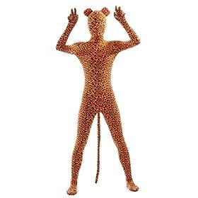 - 41fkMo4qbfL - One Piece Unitard Full Body Suit Lycra Spandex Zentai Suits Second Skin Suit