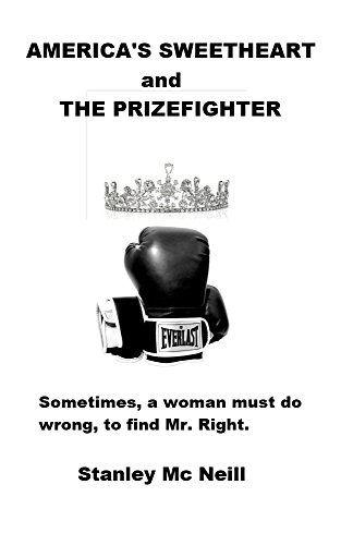 AMERICA'S SWEETHEART and THE PRIZEFIGHTER