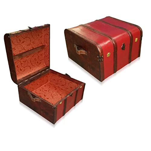Hogwarts Special Edition - Gryffindor Travel Trunk