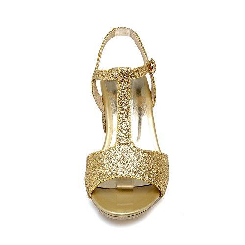 Donna An Gold Ballerine Donna An Gold Ballerine axZ7qgwg