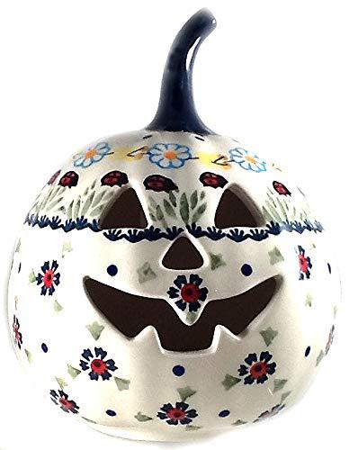 polish pottery halloween - 6