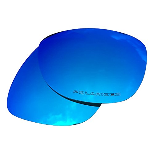 Owants Polarized Replacement Lenses for Your Oakley Frogskins Sunglasses Frames - Multiple Colors Availble (Ice - Frogskin Lenses Replacement Oakley