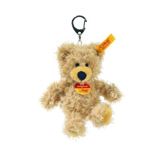 Steiff key ring key chain teddy bear Charlie Steiff Teddy Bear Charly 111884 parallel import goods (Key Ring Steiff)