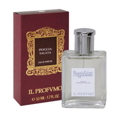 Il Profumo, Pioggia Salata, Eau de Parfum, 50 ml 8032738911329