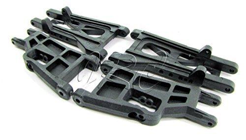Traxxas Nitro Slash SUSPENSION A-ARMS (3631 2555) 44054