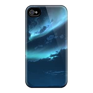Excellent Iphone 6 Plus Cases Tpu Covers Back Skin Protector Antarctica Landscape 3d by heywan