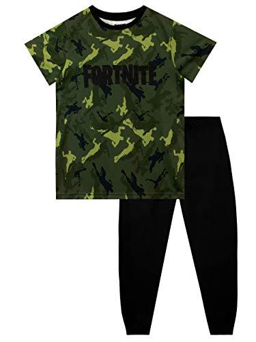 Fortnite Jongens Pyjama's
