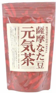ヨシトメ産業 薩摩なた豆元気茶