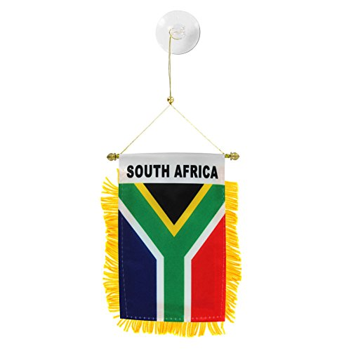 Online Stores South Africa Mini Window Banner