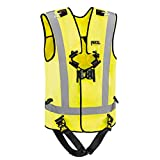 Petzl NEWTON EASYFIT Hi-Viz Fall Arrest Work Harness Size 2 2017